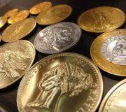 خرد کردن سکه